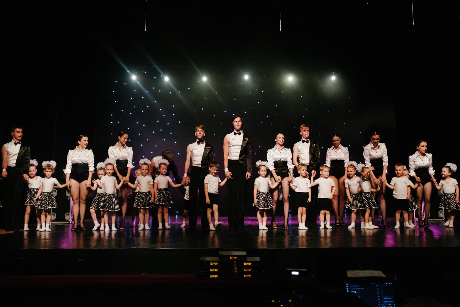 """Отчётный концерт """"Хочу в Лотос"""""""